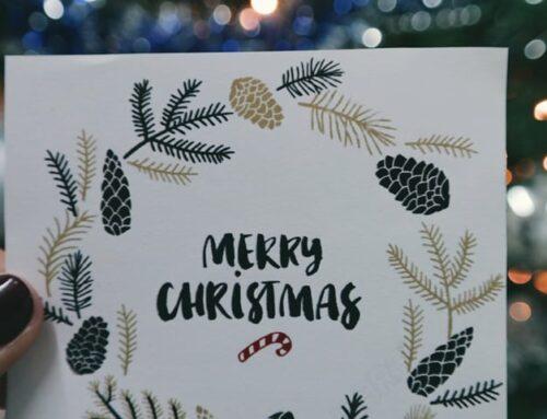 Kerstfeest organiseren op het werk? Begin er nu aan!