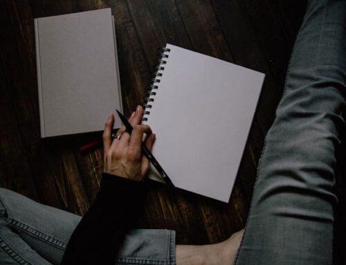 Meer bezoekers op je website? Start met bloggen!